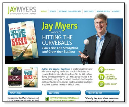 Jay-Myers-website